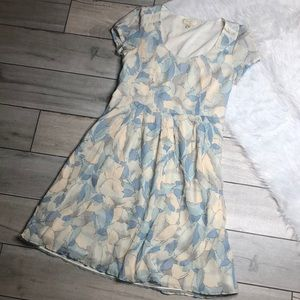 Moulinette Soeurs (Anthro) Dress Size 10